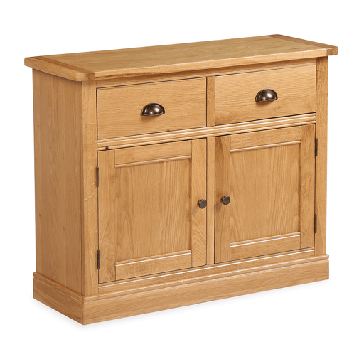 Sussex Oak Small Sideboard