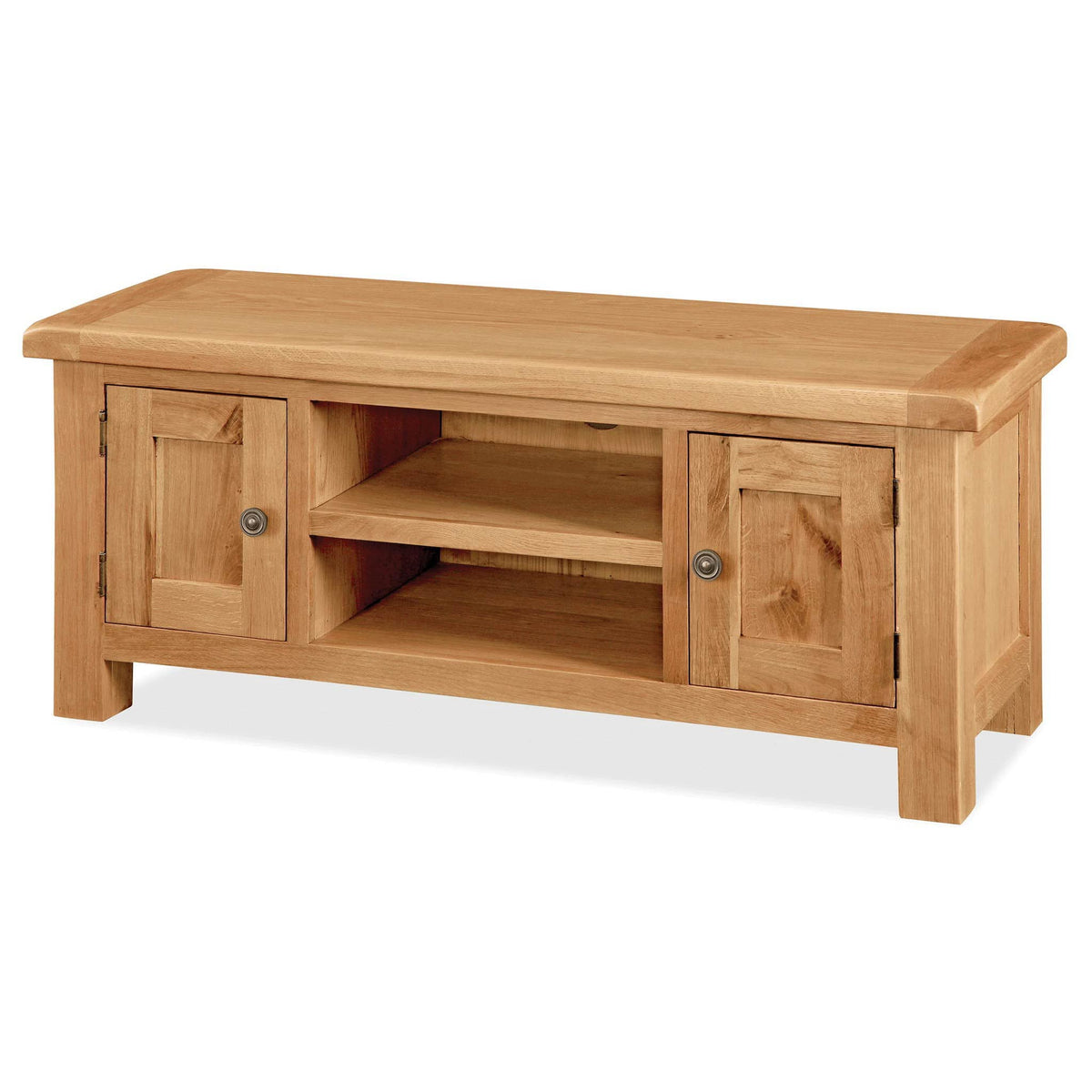 Sidmouth Oak 120cm TV Stand