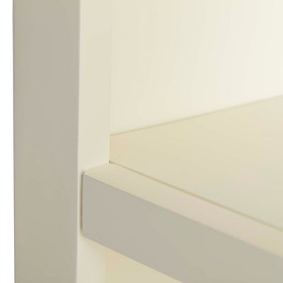 Shelf - Farrow Cream Large Bookcase
