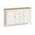 Windsor Cream Large Sideboard by Roseland Furniture
