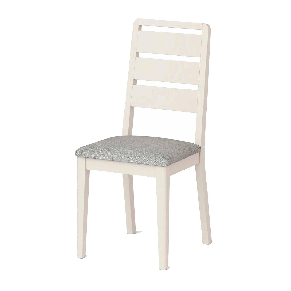 Windsor Cream Dining Chair by Roseland Furniture