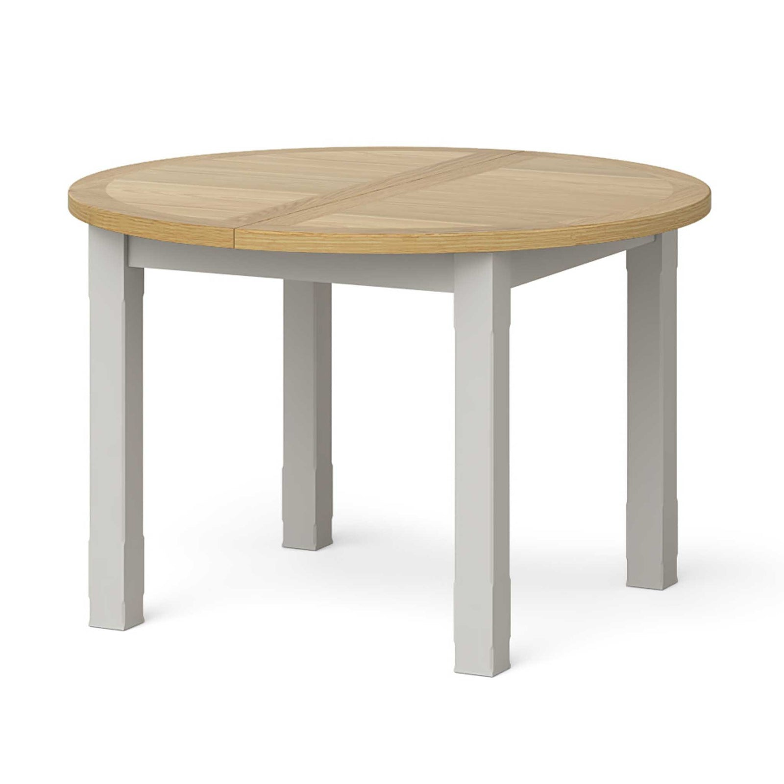 Picture of: Solid Wood Oak Dining Tables Roseland Furniture