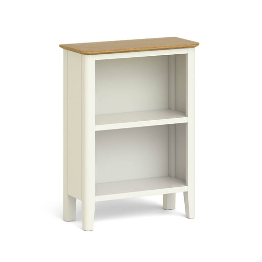 Windsor Cream Small Bookcase by Roseland Furniture