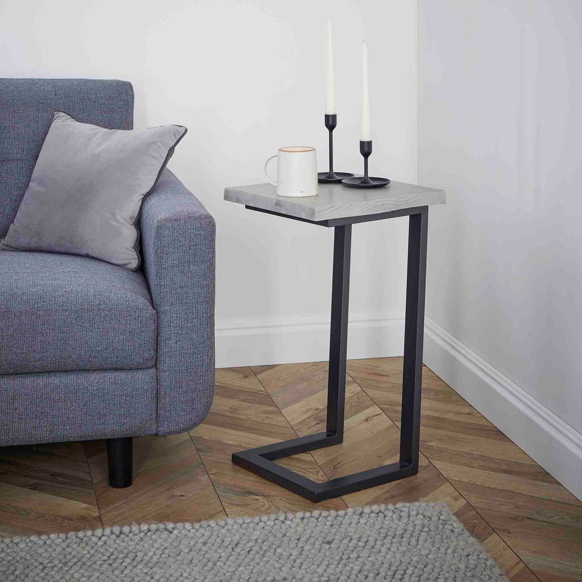 Soho Side Occasional Table - Lifestyle