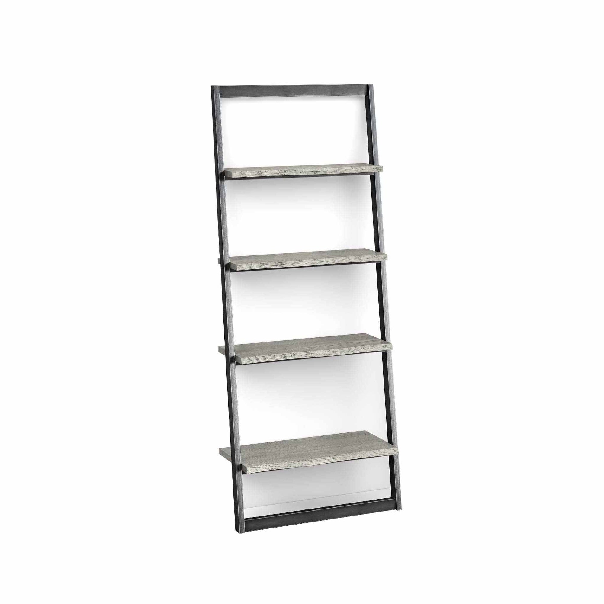 Soho Ladder Bookcase by Roseland Furniture