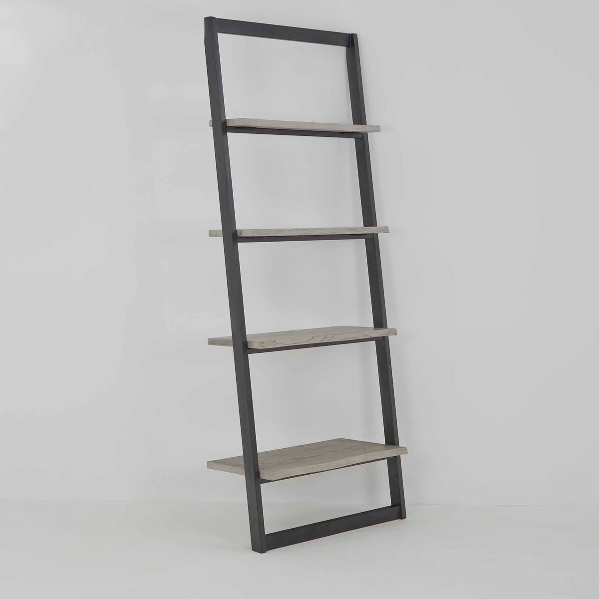 Soho Ladder Bookcase - Side view