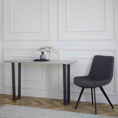 Soho Console or Hall Table - Lifestyle