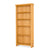 Lanner Oak Large Bookcase