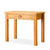 Lanner Oak Desk