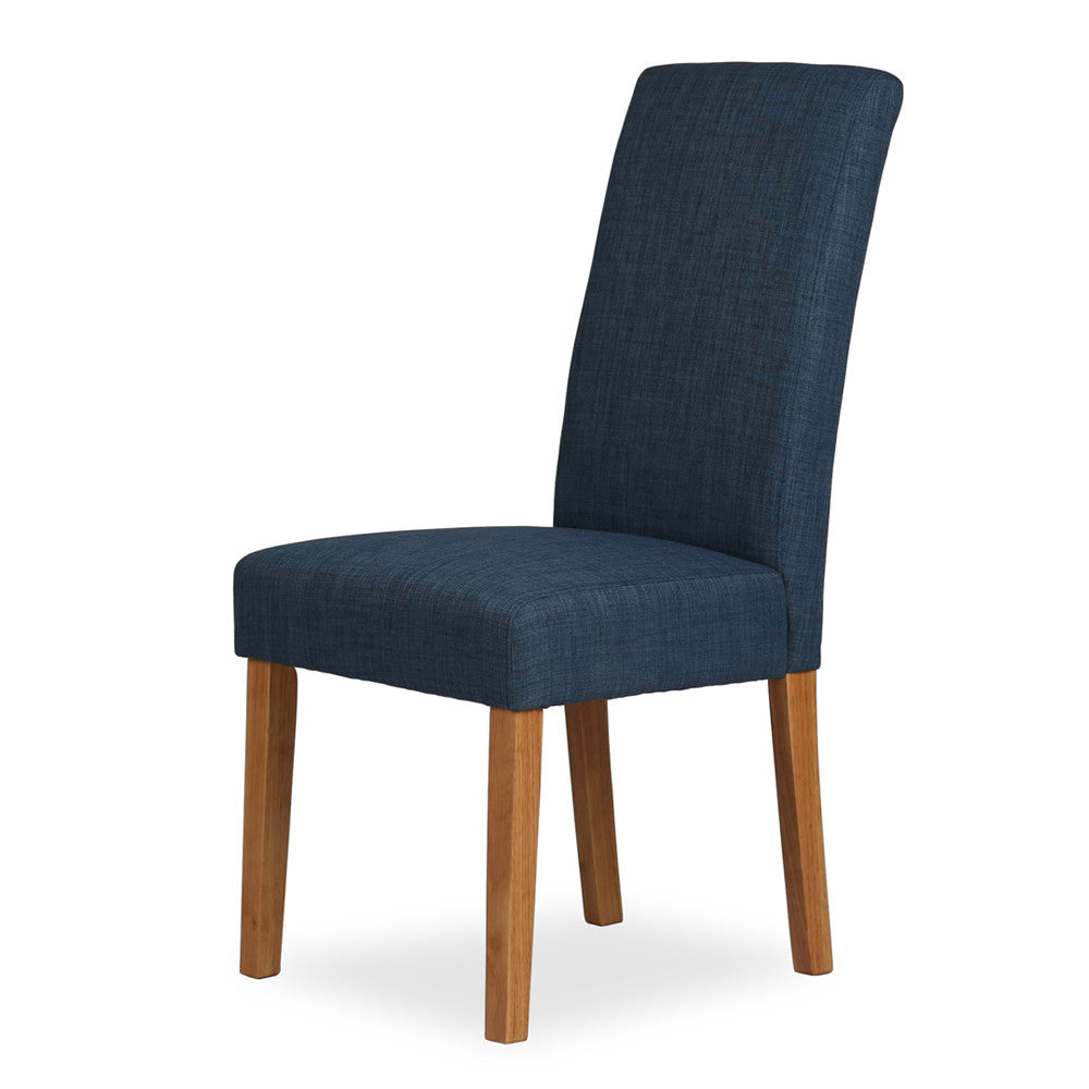 Regal Dining Chair - 8 Colours