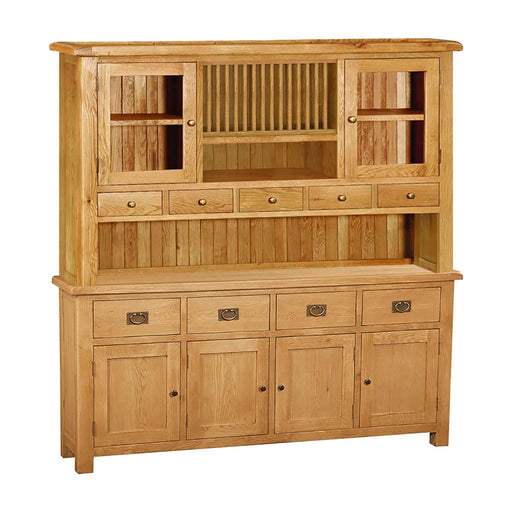 Zelah Extra Large Dresser by Roseland Furniture