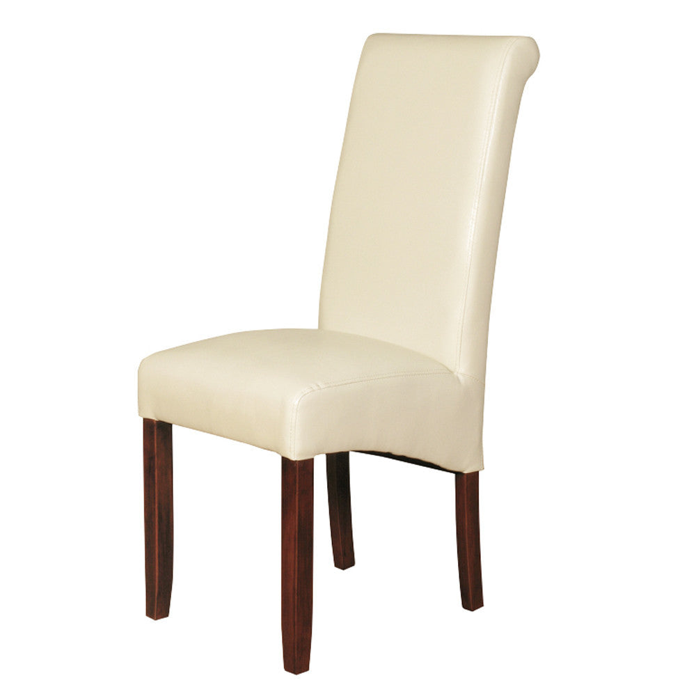 Grace Acacia Dining Chair - 2 Colours