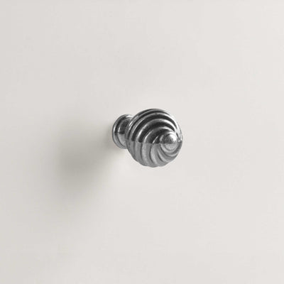 spiral nickle handle