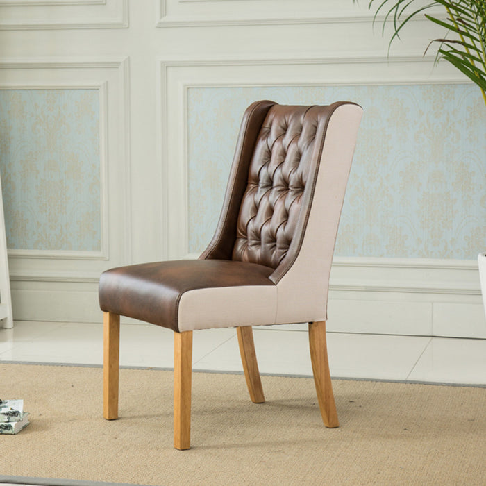 Olivia Dining Chair - 3 Colours