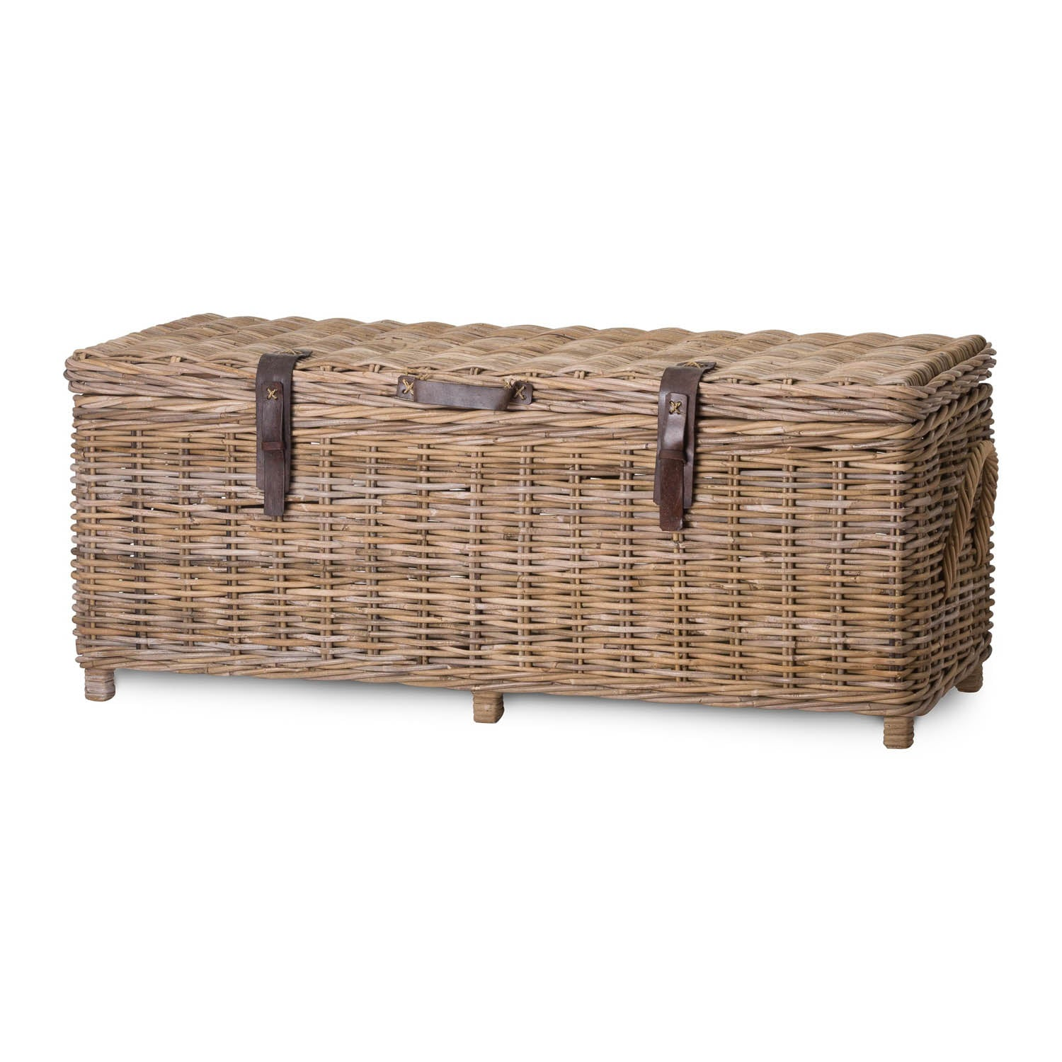 Bali Collection Rattan Trunk