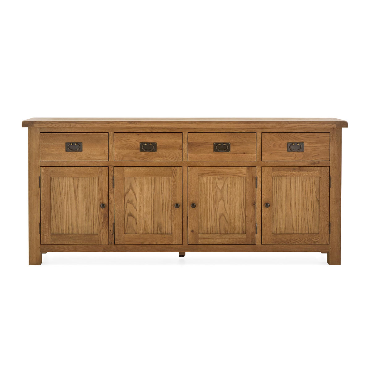 Zelah Oak Extra Large Sideboard