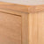 Surrey Oak Large Chest Of Drawers