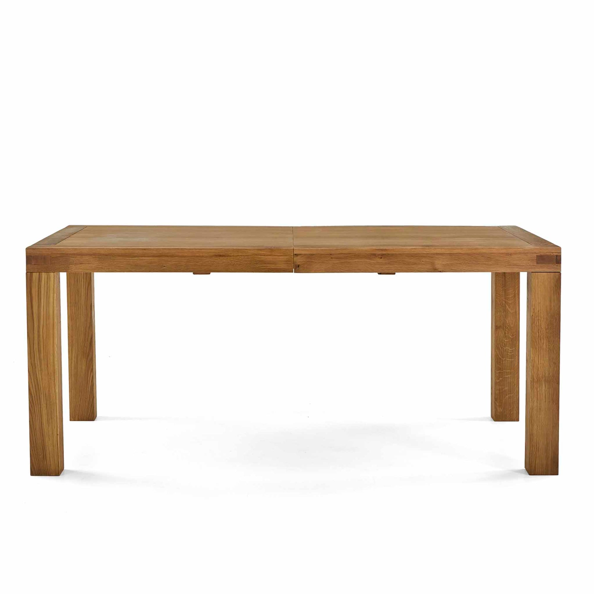 Abbey Grande 180cm-230cm Extending Table by Roseland Furniture