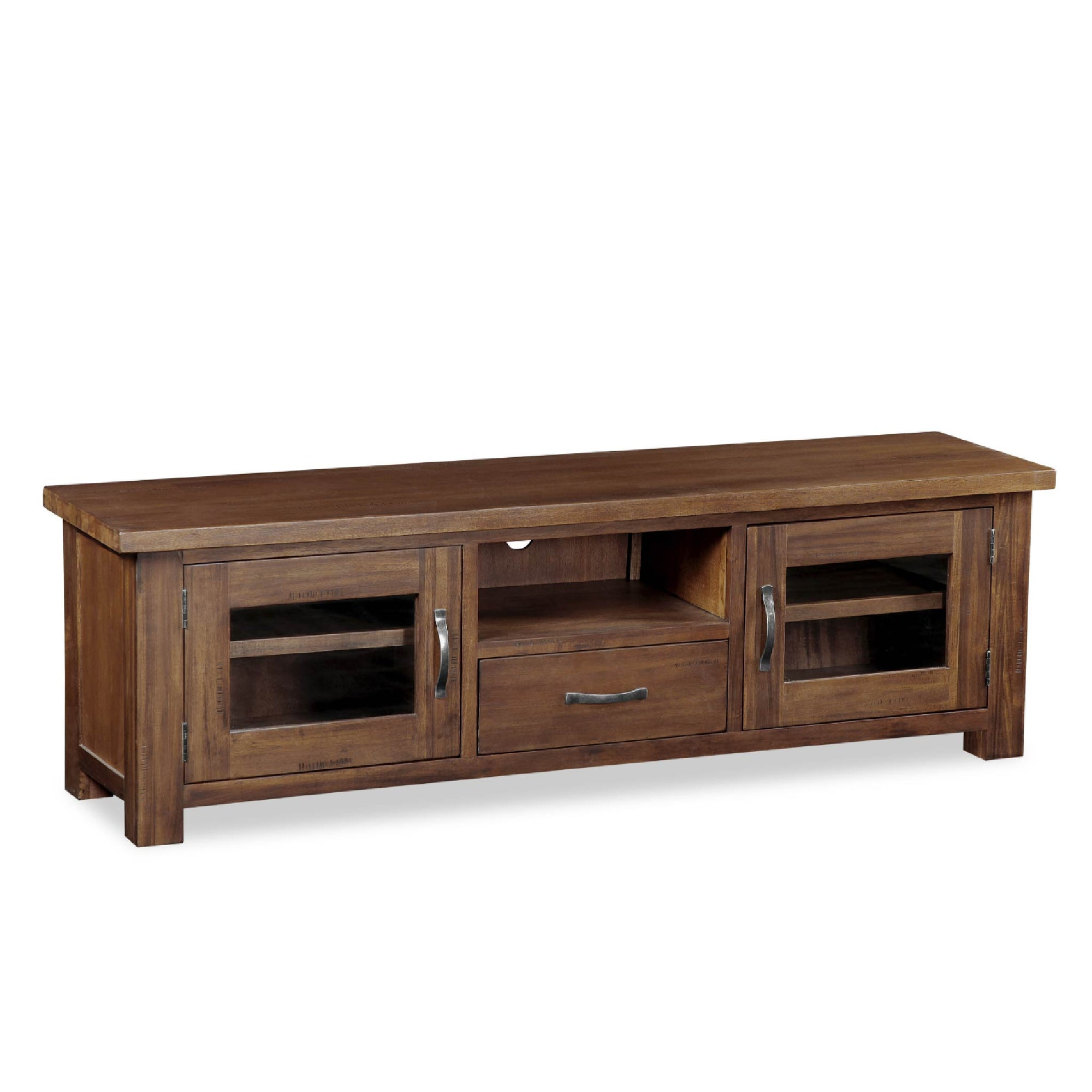 Ladock Large 180cm TV Unit by Roseland Furniture
