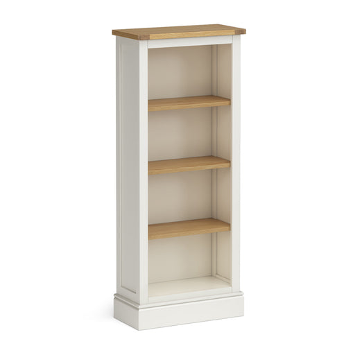 Chichester Slim Bookcase - 5 Colours