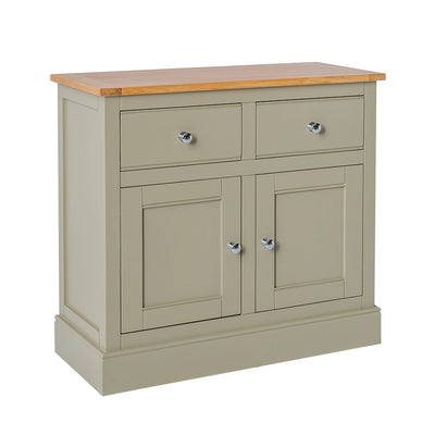 Chichester Ledum Green Small Sideboard