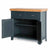 Chatsworth Blue Small Sideboard