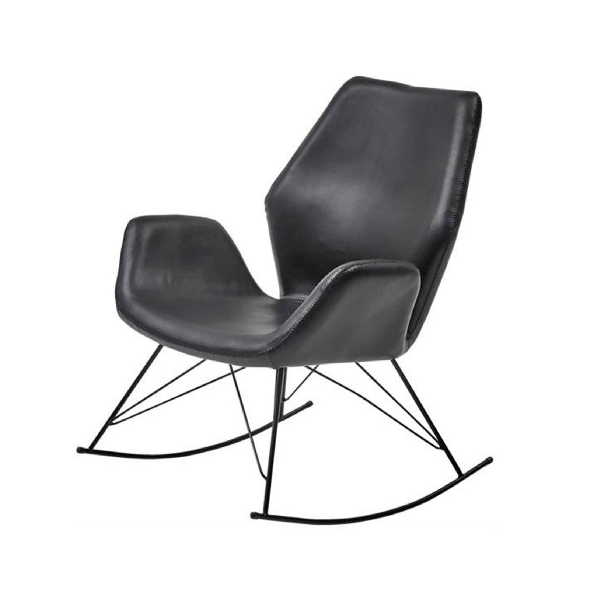 Bryce Accent Rocking Chair