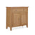 Falmouth Oak Mini Sideboard by Roseland Furniture