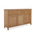 Falmouth Oak Large Sideboard by Roseland Furniture