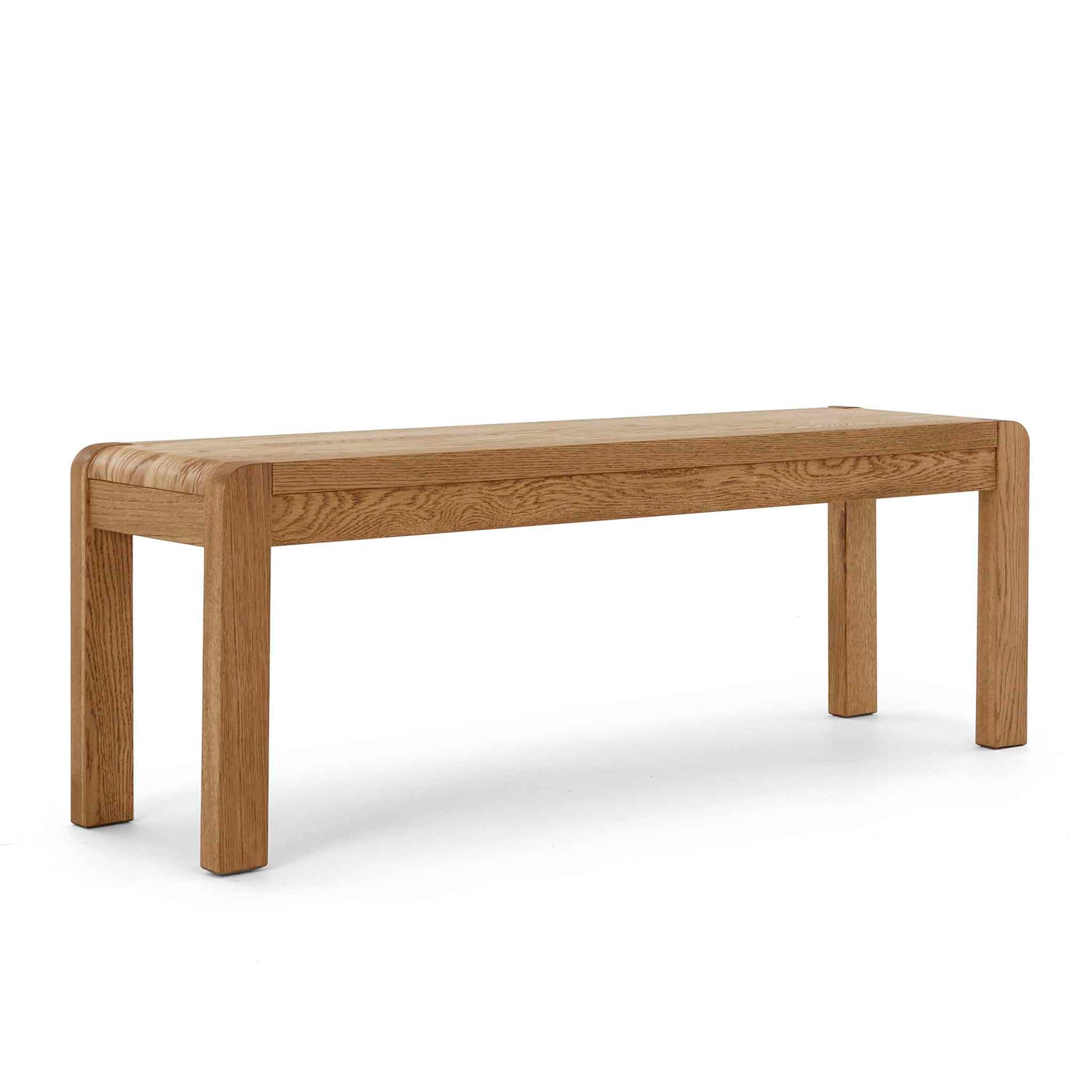 Harvey Dining Bench by Roseland Furniture