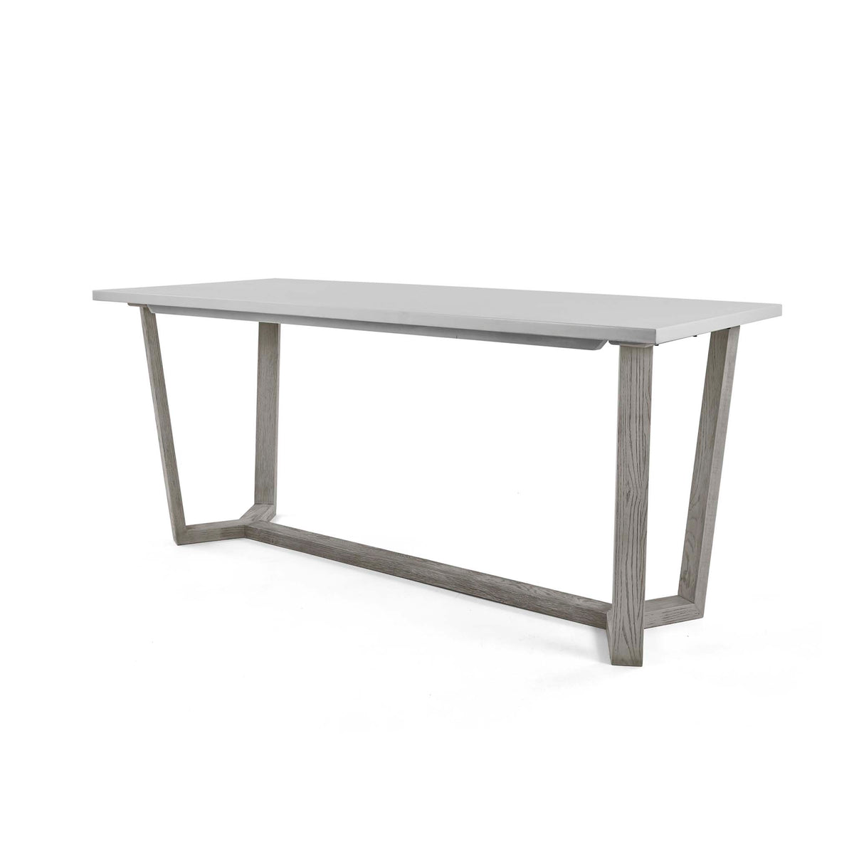 Epsom 150cm Rectangular Dining Table suitable for 4-6 persons