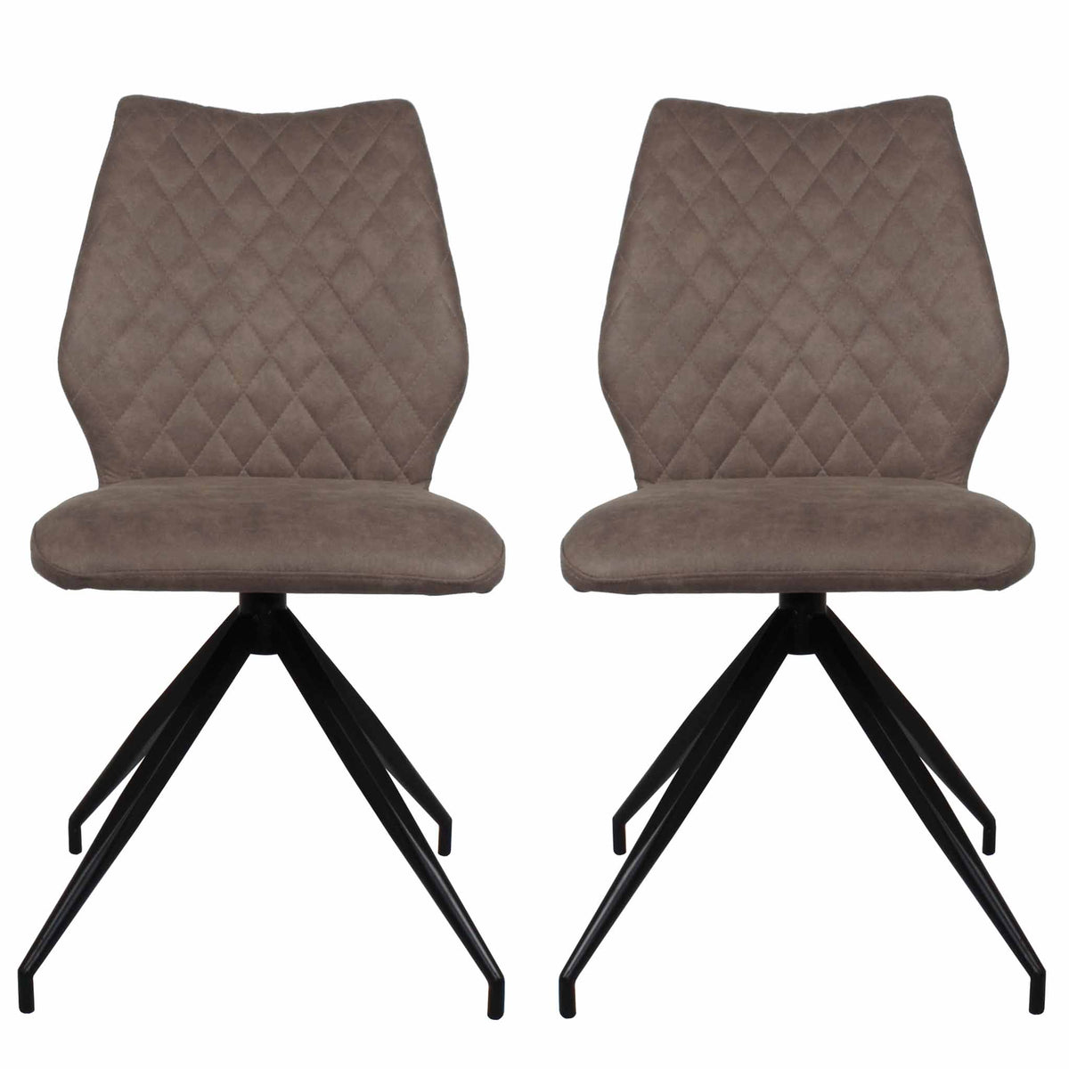 Rosewell Dining Chairs - Set of 2 Chairs