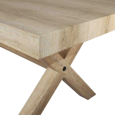 Malden Dining Table