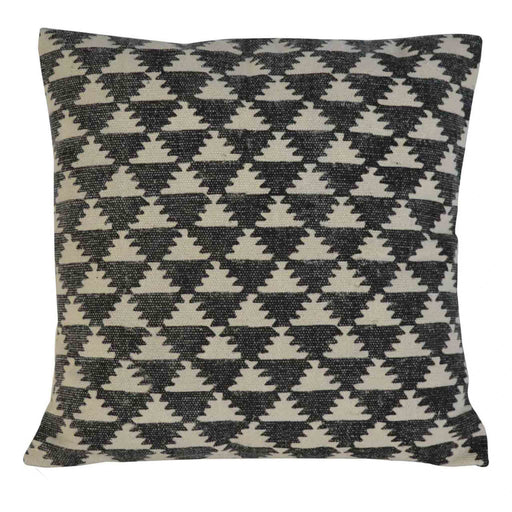 Artisan Durrie Cushion by Roseland Furniture