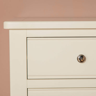 Lily 2 Over 2 Chest of Drawers