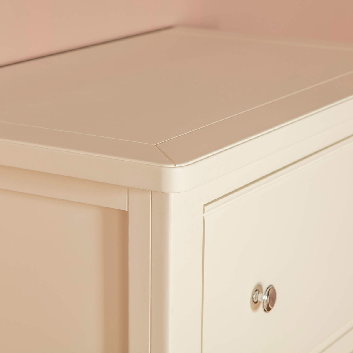 Lily 4 Drawer Chest