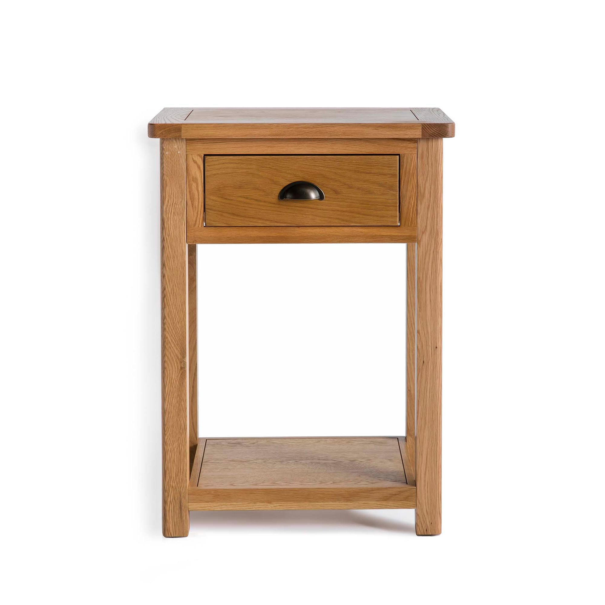 Roseland Oak Telephone Table by Roseland Furniture