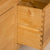 Dovetail joint on drawer of Roseland Oak Double Wardrobe & Drawers