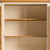 Padstow Cream Large Larder Unit