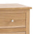 Falmouth Oak Bedside Table