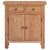 Charlestown Oak Extra Small Sideboard