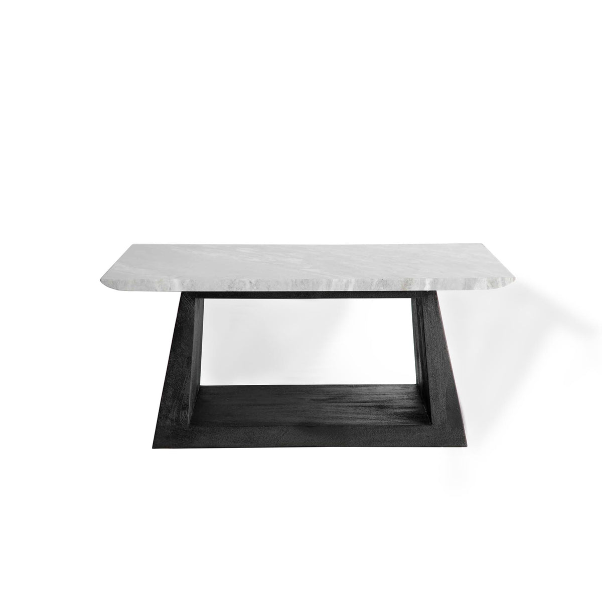 Genoa Coffee Table - Front view