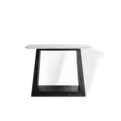 Genoa Console Table - Front view