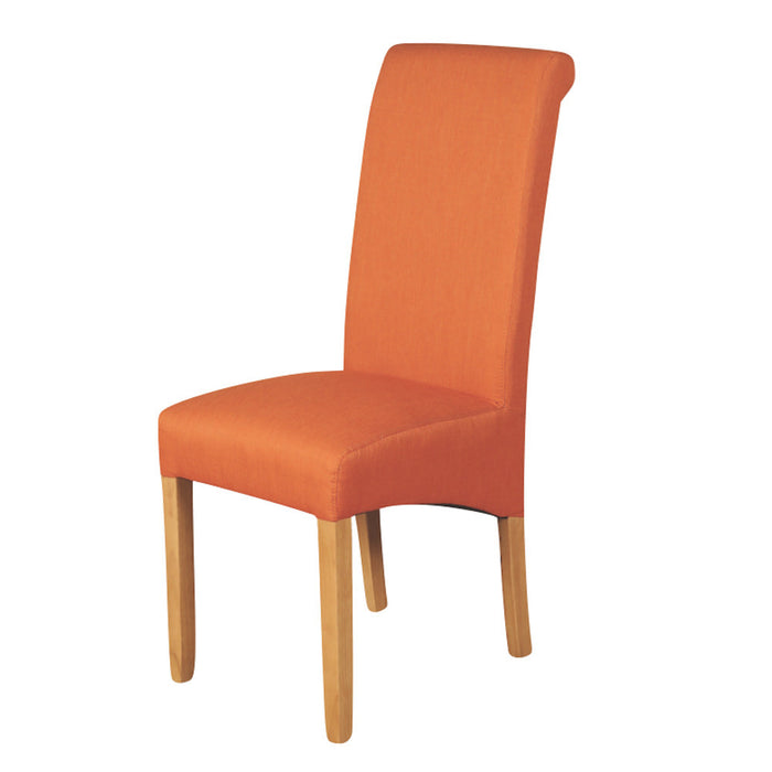 Royal Dining Chair - 5 Colours