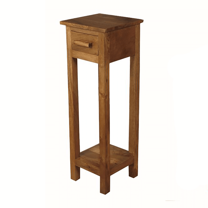 Golant Rosewood Tall Telephone Table