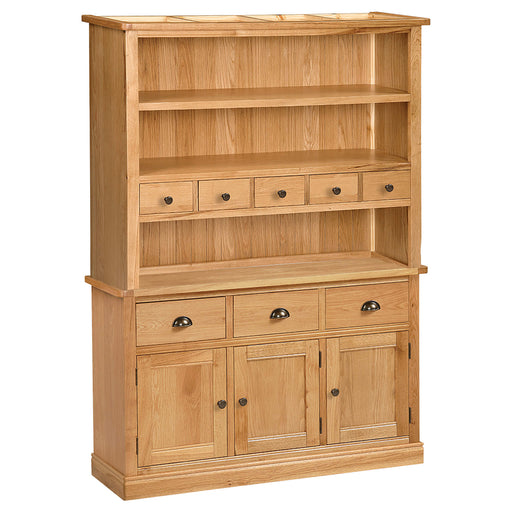 Sussex Oak Dresser