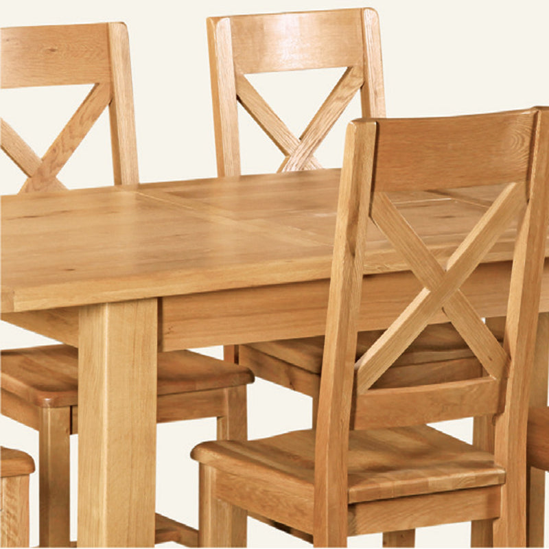 Zelah dining set
