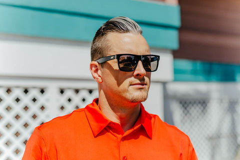 07cd64cb Cool dads need cool shades. High quality sunglasses that are durable and  resistant to everything dad life has to offer are hard to come by,  especially ones ...