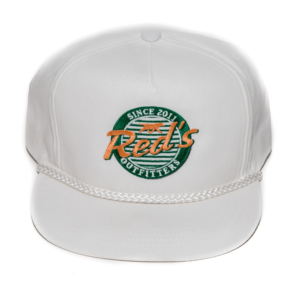 Red's Signature Hat - Road Race