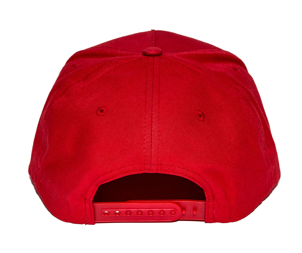 Red's Signature Hat - Red